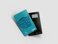 CoolWallet S x MyEtherWallet